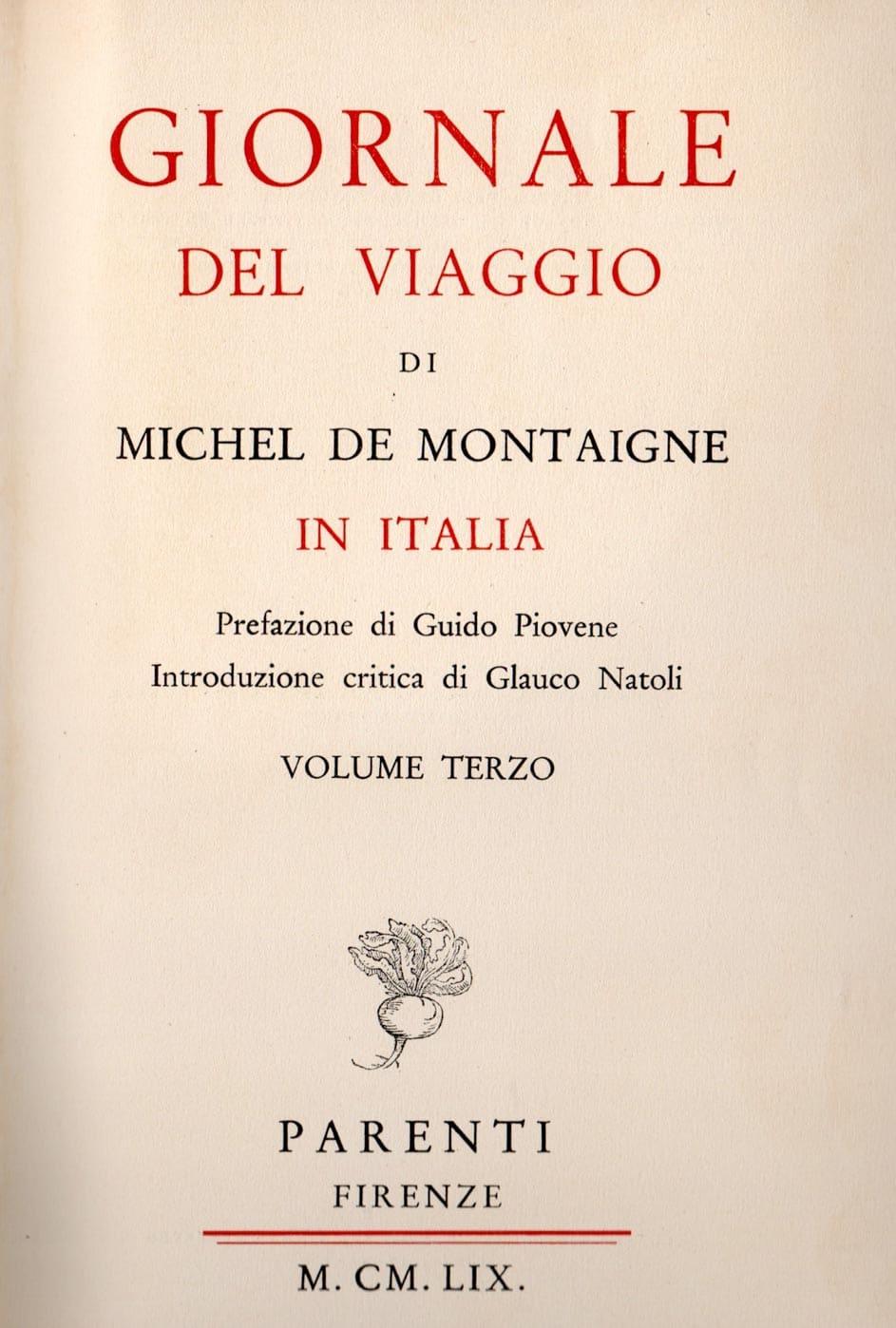 Giornale del Viaggio in Italia - No watermark